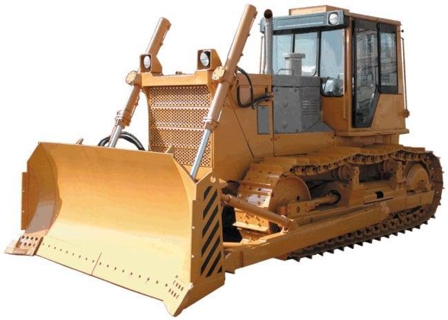 Бульдозер Б10М.5000
