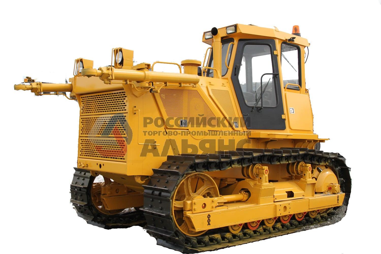Трактор Т 10